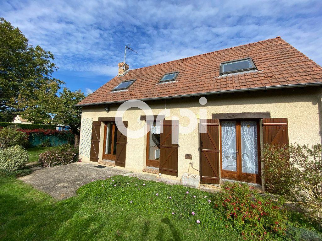 Maison à vendre 5 82m2 à Rosny-sur-Seine vignette-3