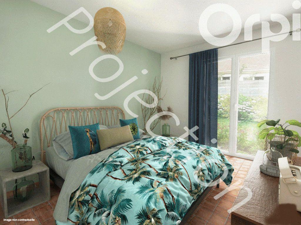 Maison à vendre 5 82m2 à Rosny-sur-Seine vignette-4