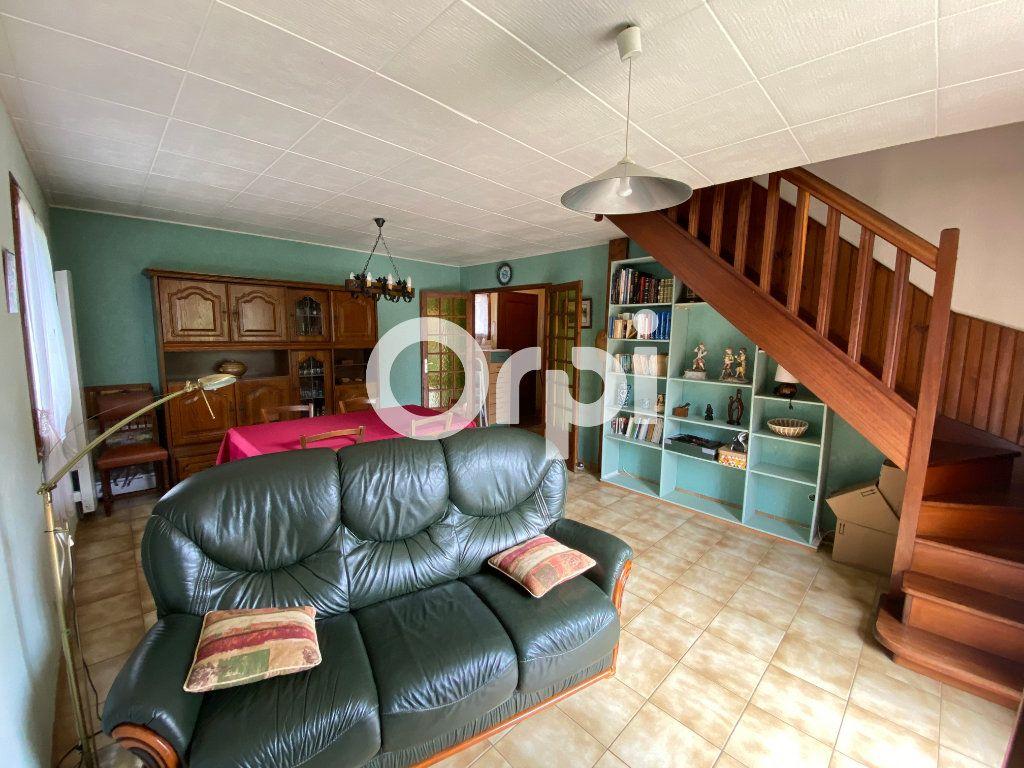 Maison à vendre 5 82m2 à Rosny-sur-Seine vignette-6