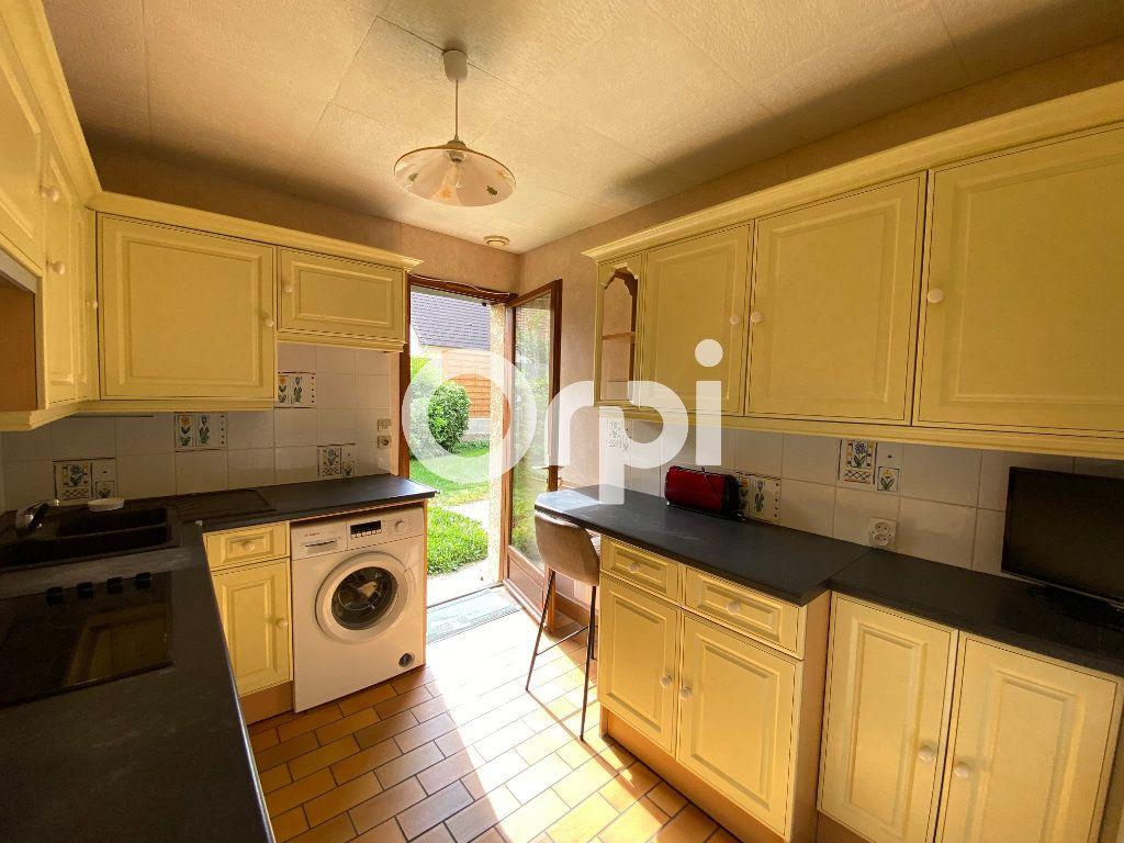 Maison à vendre 5 82m2 à Rosny-sur-Seine vignette-7