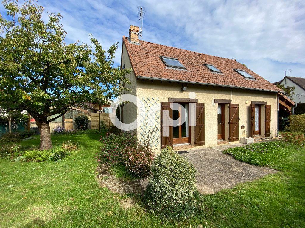 Maison à vendre 5 82m2 à Rosny-sur-Seine vignette-11