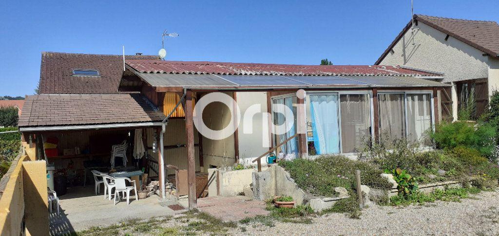 Maison à vendre 3 49m2 à Rosny-sur-Seine vignette-1