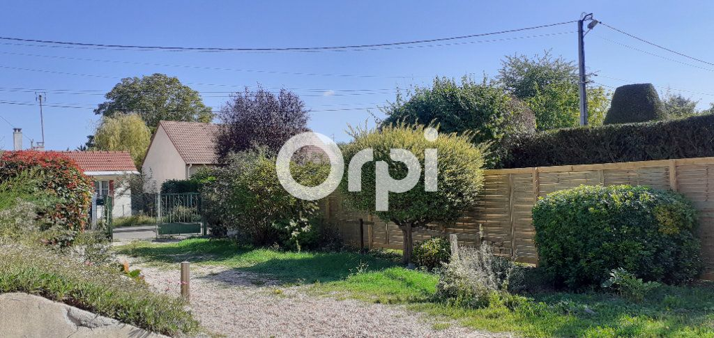 Maison à vendre 3 49m2 à Rosny-sur-Seine vignette-2