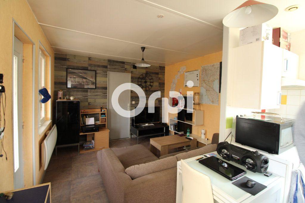Maison à vendre 3 49m2 à Rosny-sur-Seine vignette-3