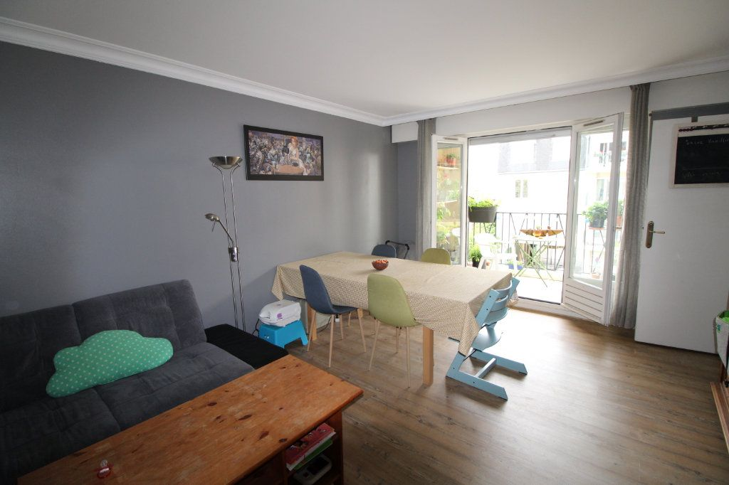 Appartement à vendre 4 81.45m2 à Mantes-la-Jolie vignette-1