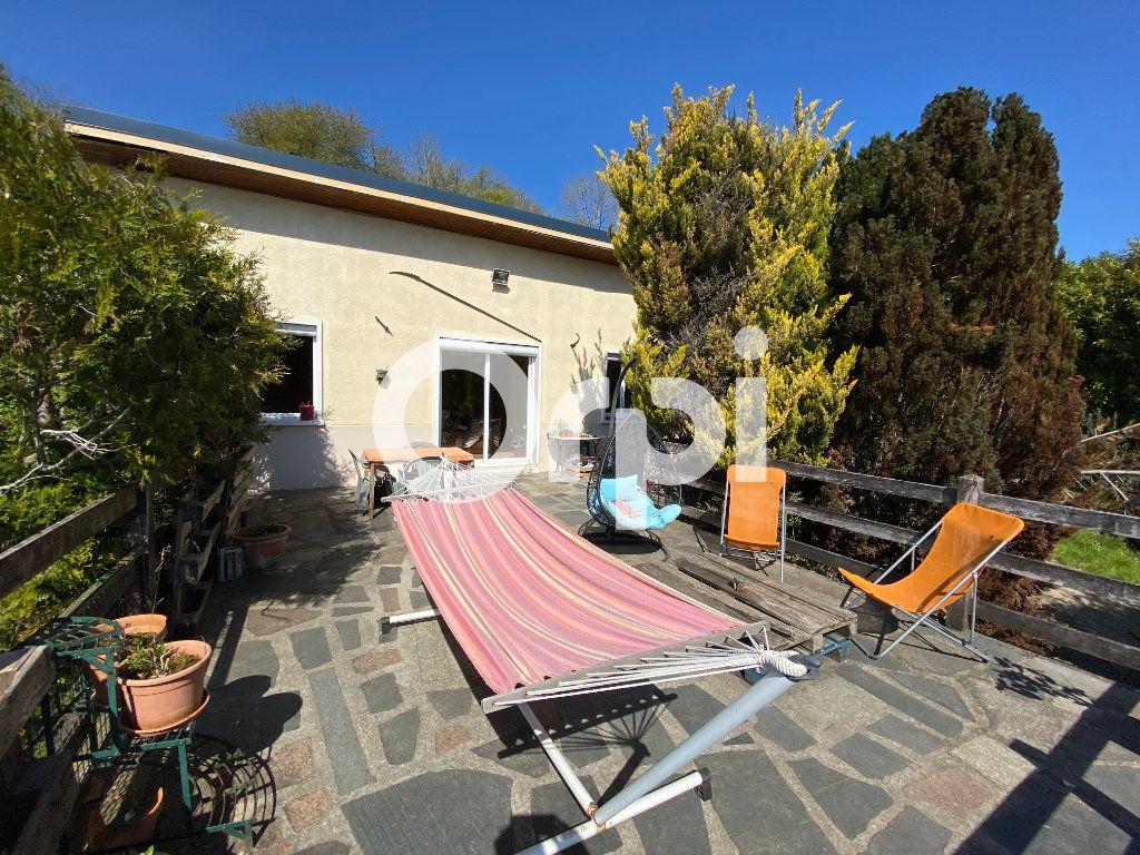 Maison à vendre 4 64m2 à Mantes-la-Ville vignette-1