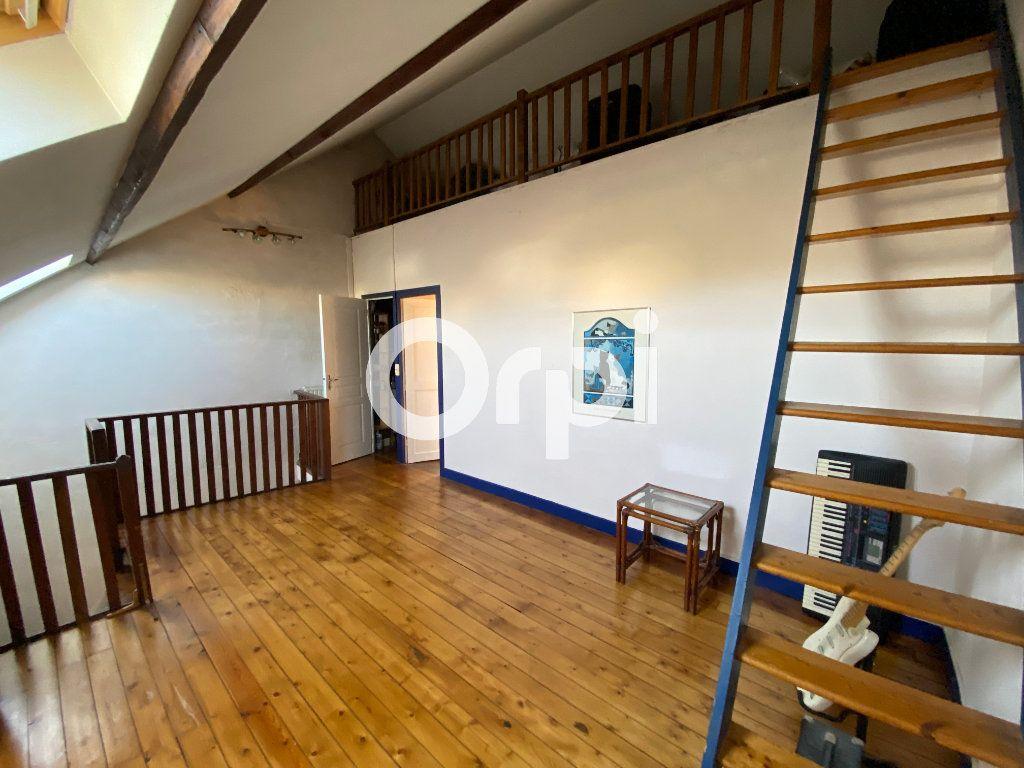 Maison à vendre 6 120m2 à Mantes-la-Jolie vignette-10