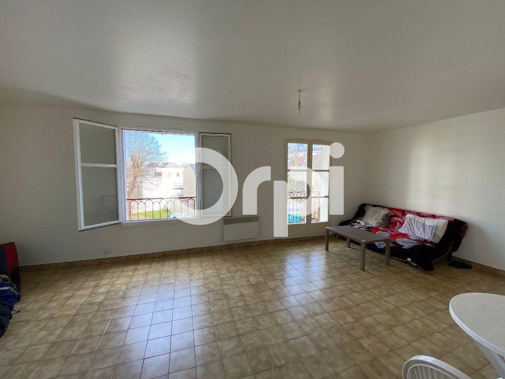 Appartement à vendre 2 49.29m2 à Mantes-la-Jolie vignette-5