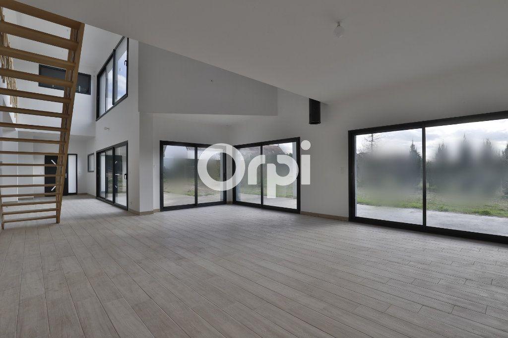Maison à vendre 8 260m2 à Saint-Martin-la-Garenne vignette-3