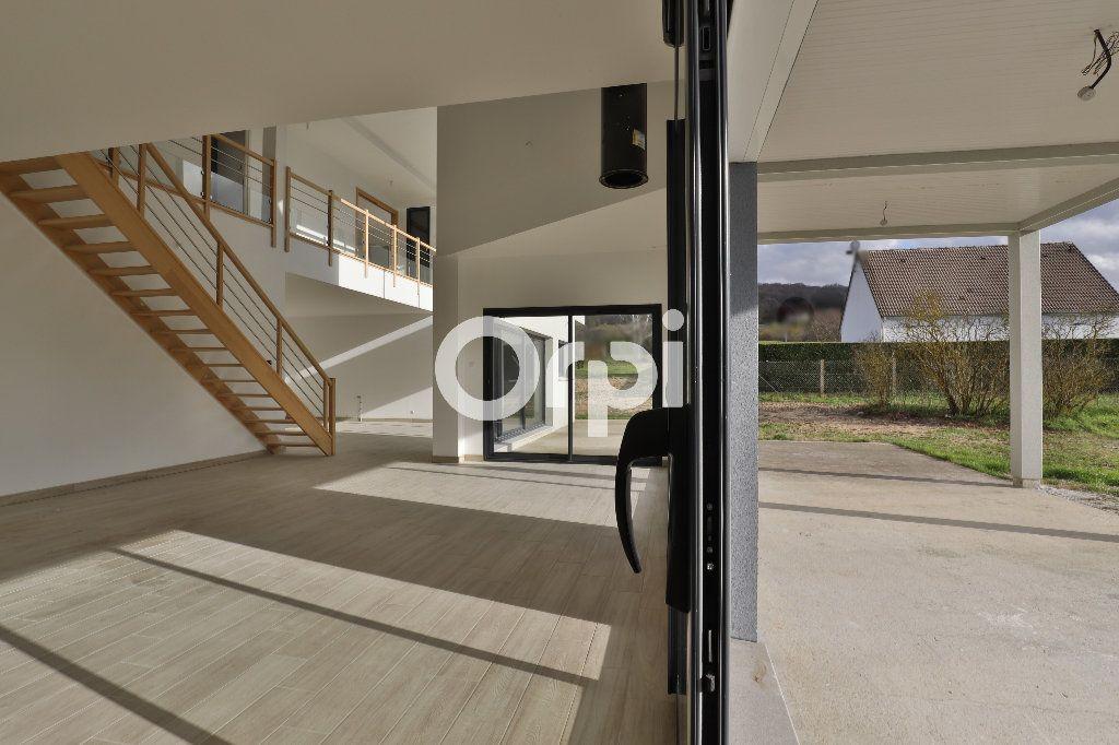 Maison à vendre 8 260m2 à Saint-Martin-la-Garenne vignette-8