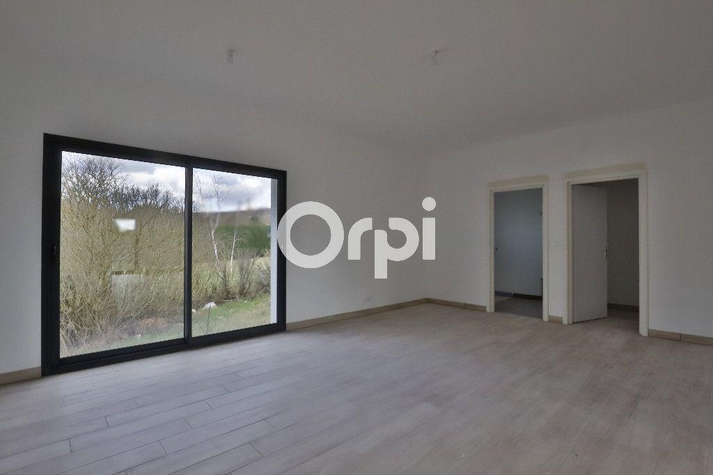 Maison à vendre 8 260m2 à Saint-Martin-la-Garenne vignette-9