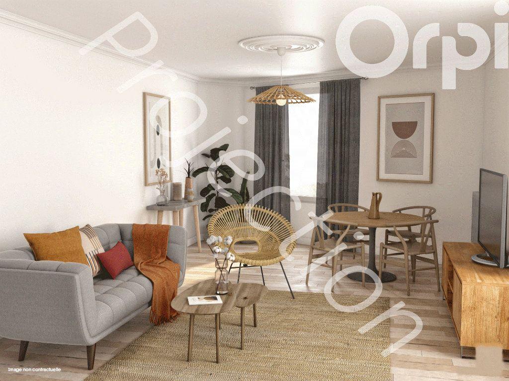 Maison à vendre 4 85m2 à Mantes-la-Ville vignette-1