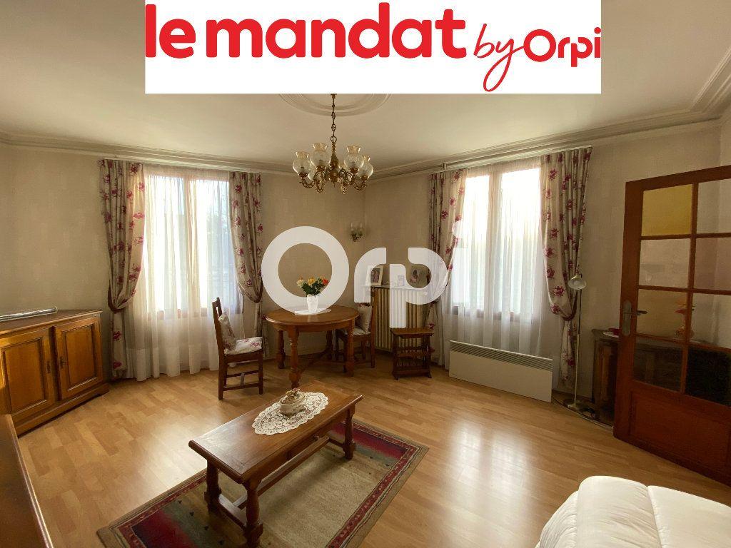 Maison à vendre 4 85m2 à Mantes-la-Ville vignette-3