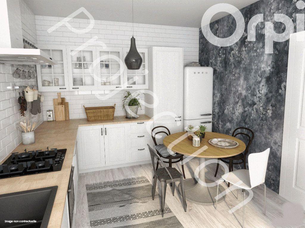 Maison à vendre 4 85m2 à Mantes-la-Ville vignette-5