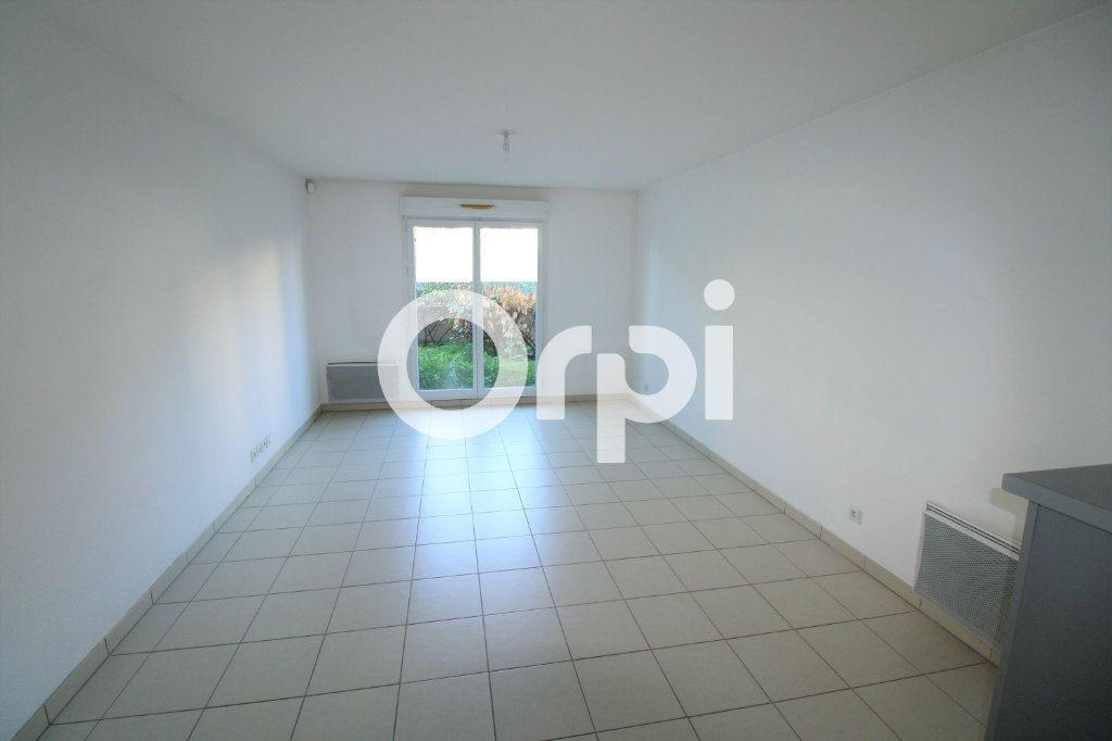 Appartement à vendre 2 43.74m2 à Mantes-la-Ville vignette-1