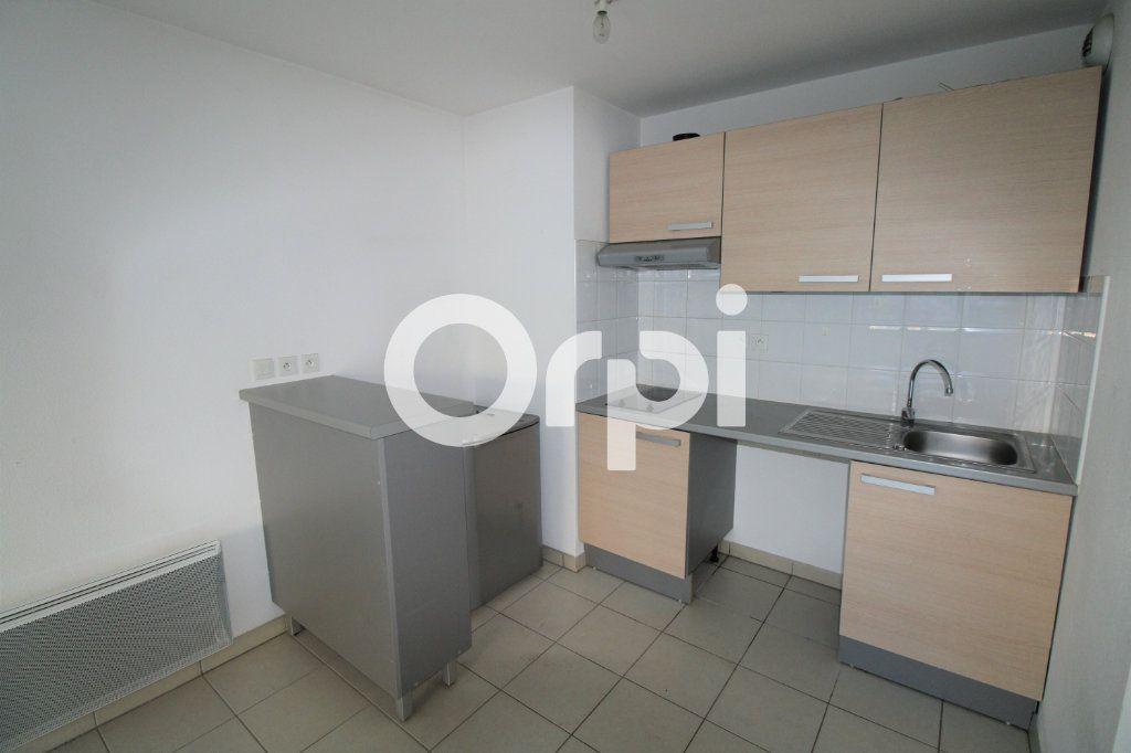 Appartement à vendre 2 43.74m2 à Mantes-la-Ville vignette-3