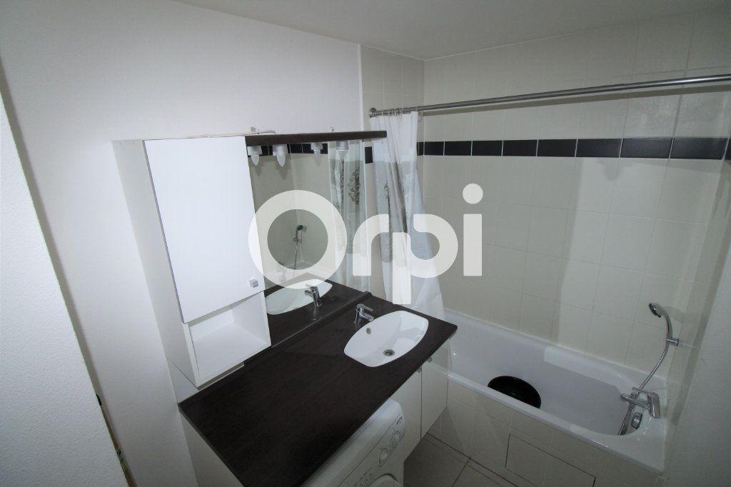 Appartement à vendre 2 43.74m2 à Mantes-la-Ville vignette-4