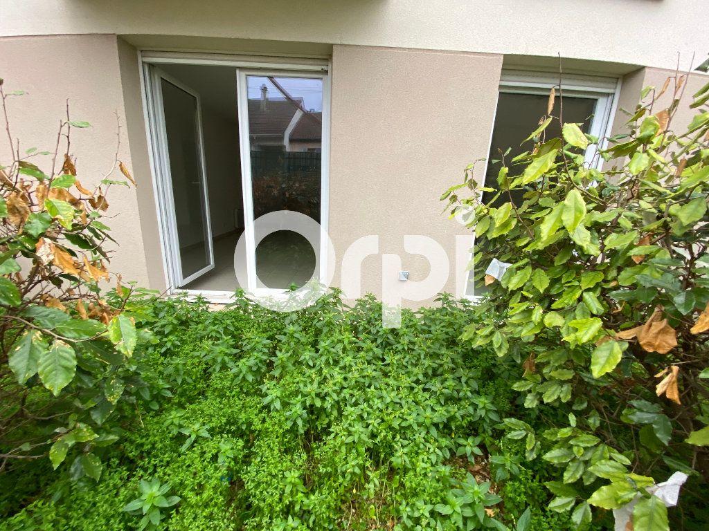 Appartement à vendre 2 43.74m2 à Mantes-la-Ville vignette-8