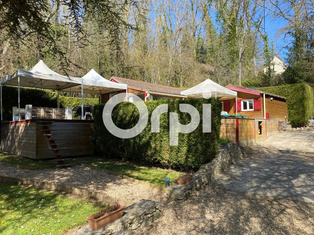 Maison à vendre 4 58m2 à Vétheuil vignette-1