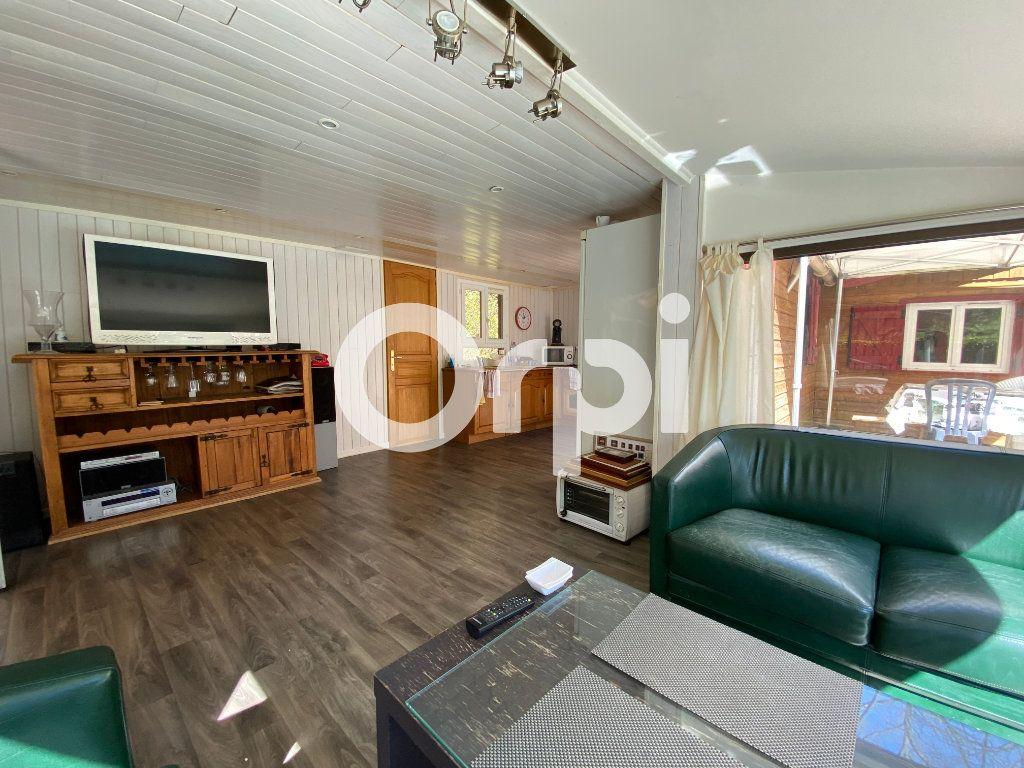 Maison à vendre 4 58m2 à Vétheuil vignette-3