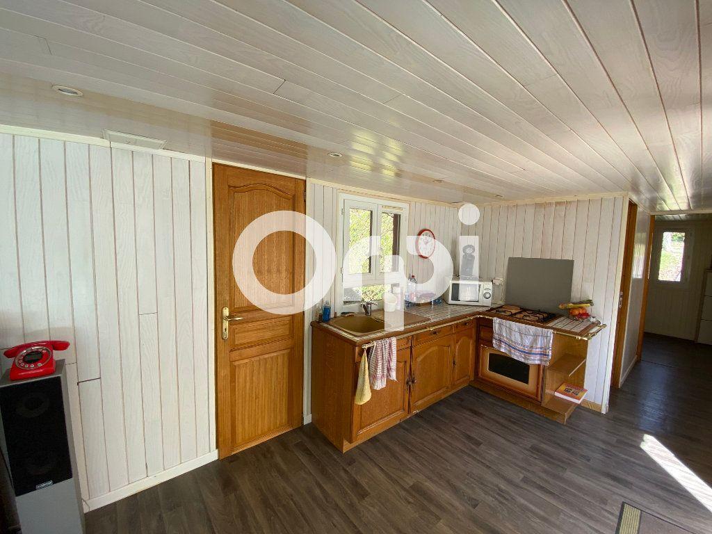 Maison à vendre 4 58m2 à Vétheuil vignette-4