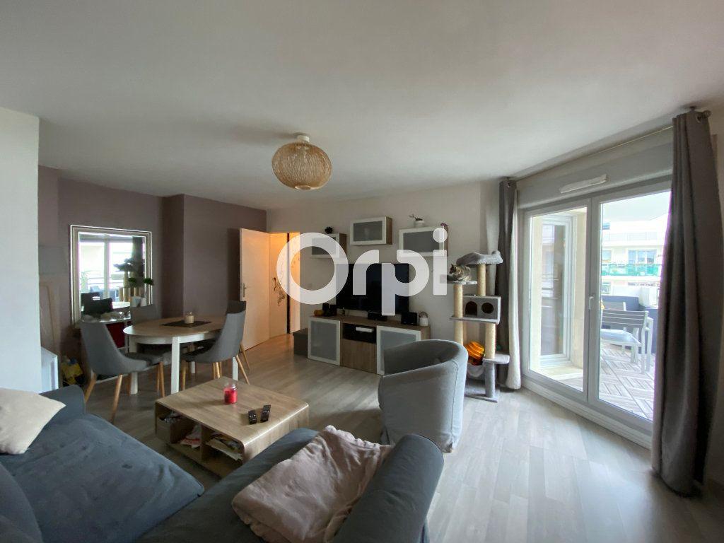 Appartement à vendre 3 62m2 à Mantes-la-Jolie vignette-4