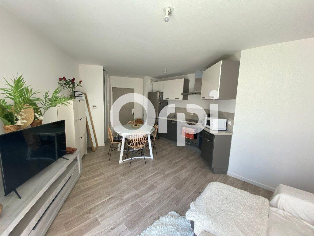 Appartement à vendre 2 40.78m2 à Mantes-la-Jolie vignette-3