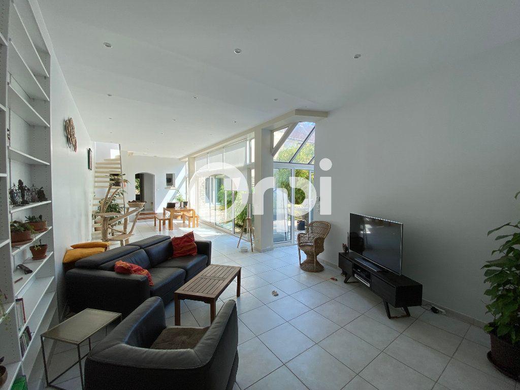 Maison à vendre 10 280m2 à Follainville-Dennemont vignette-4