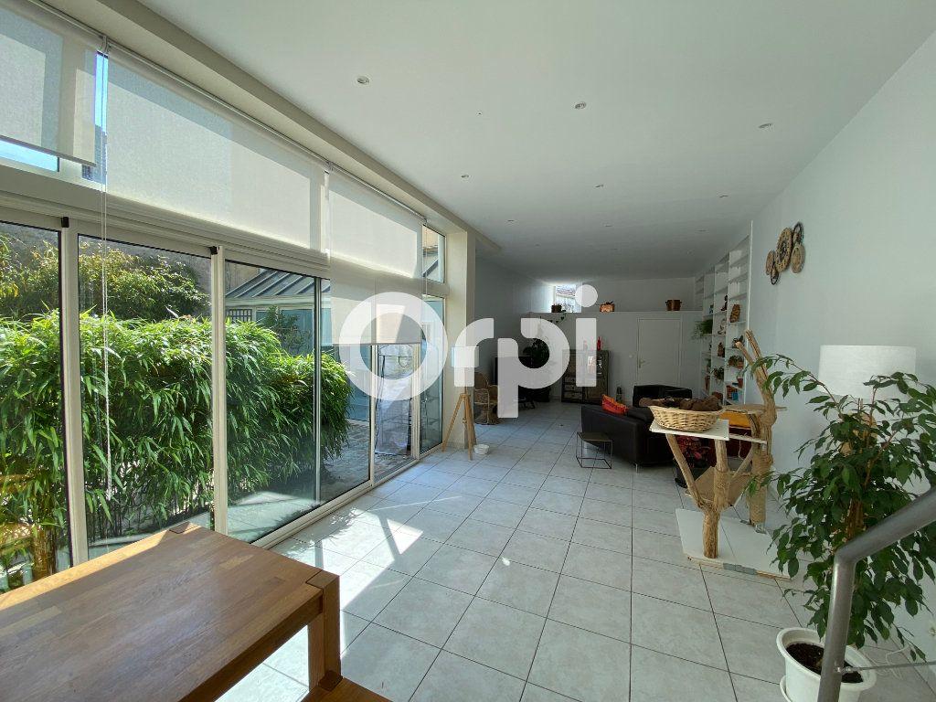 Maison à vendre 10 280m2 à Follainville-Dennemont vignette-5