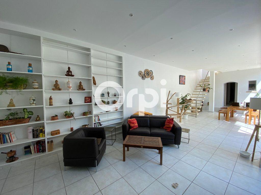Maison à vendre 10 280m2 à Follainville-Dennemont vignette-6