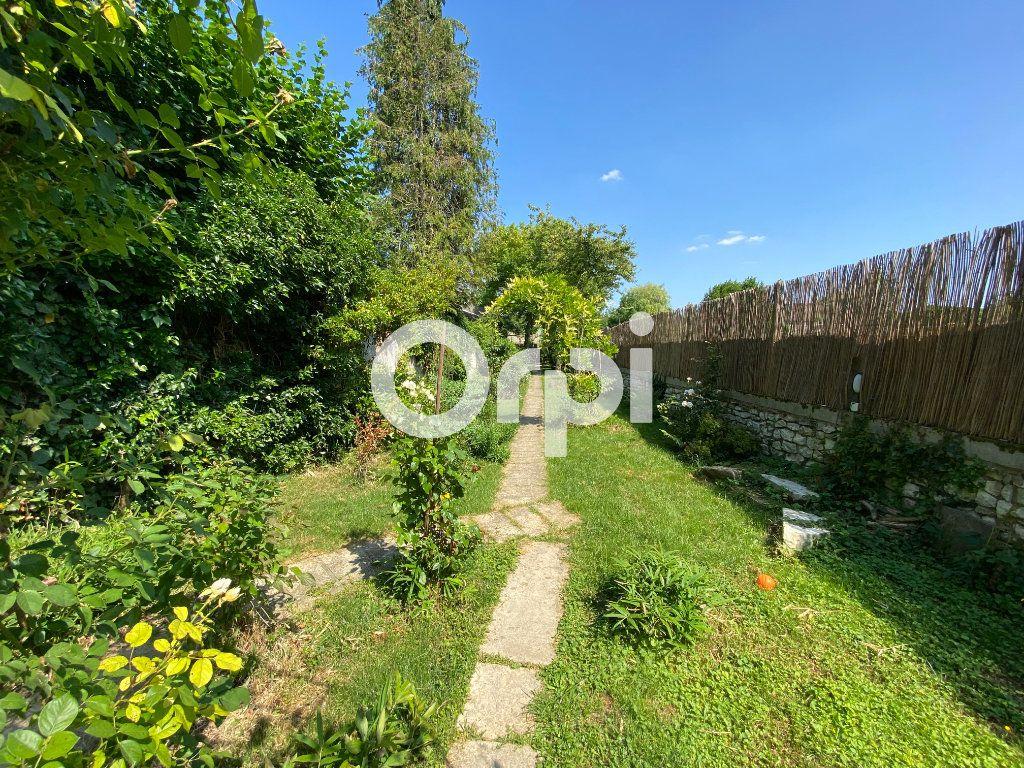 Maison à vendre 10 280m2 à Follainville-Dennemont vignette-14