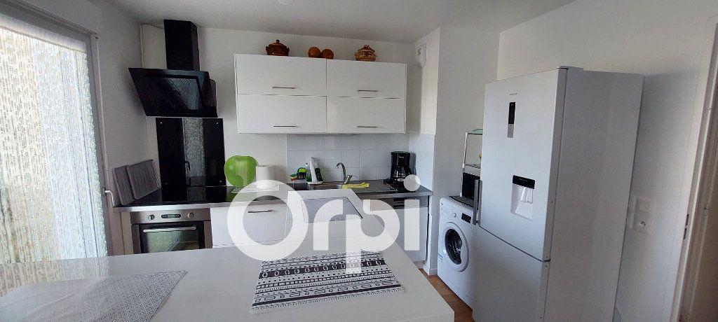 Appartement à vendre 3 59m2 à Mantes-la-Ville vignette-1