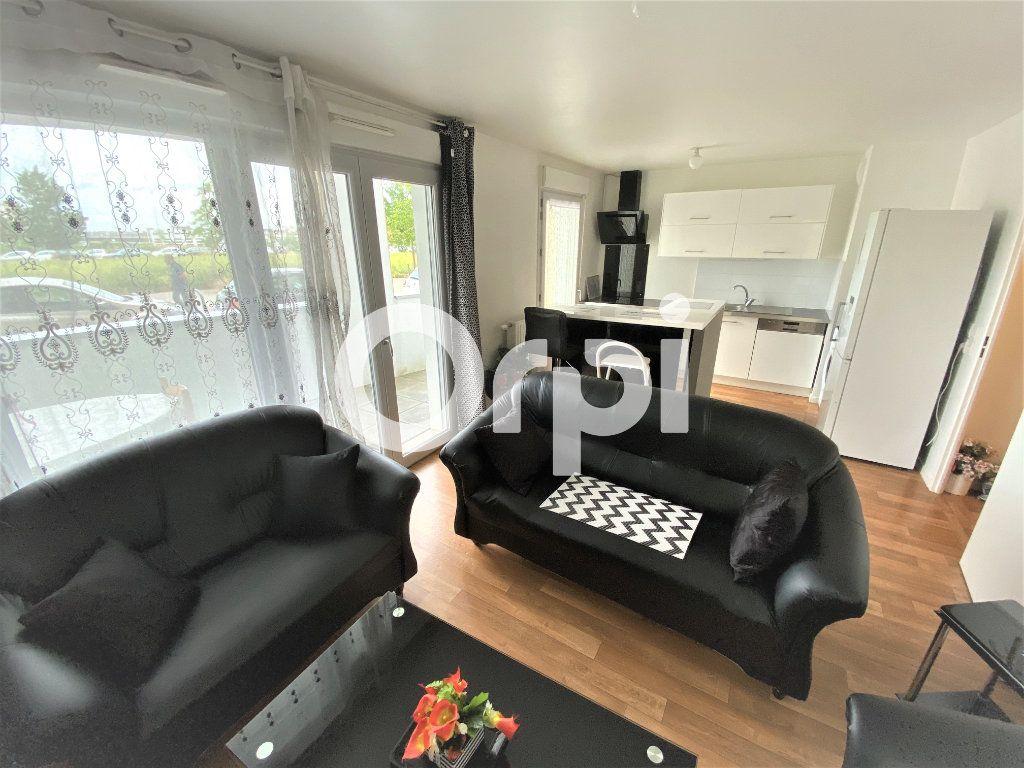 Appartement à vendre 3 59m2 à Mantes-la-Ville vignette-2