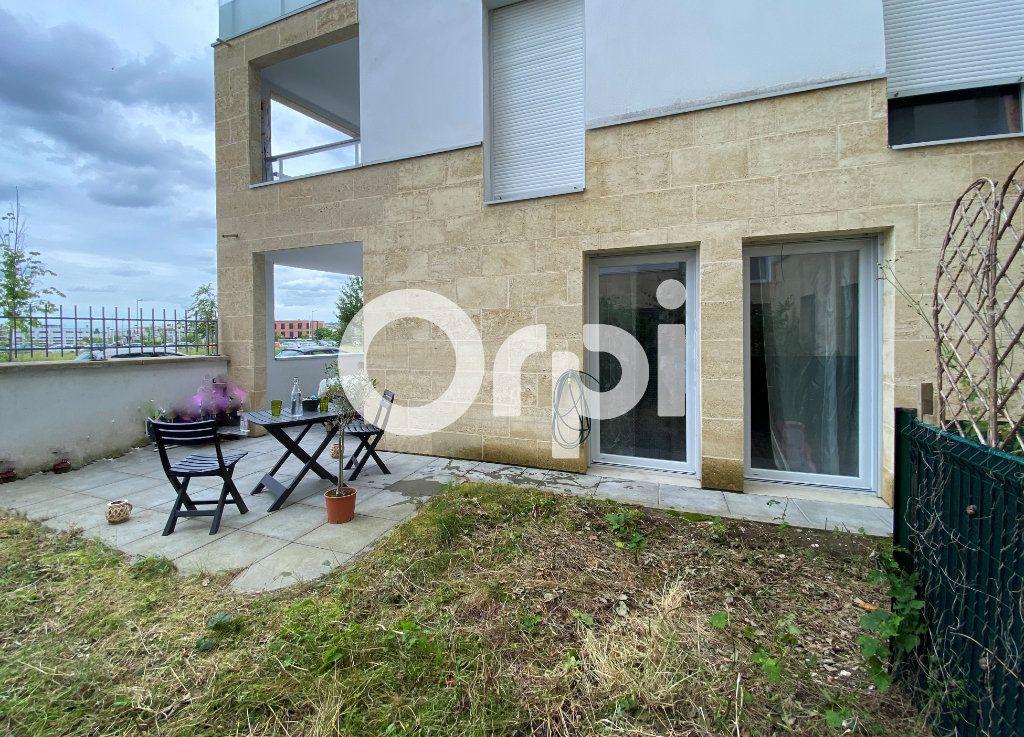 Appartement à vendre 3 59m2 à Mantes-la-Ville vignette-3