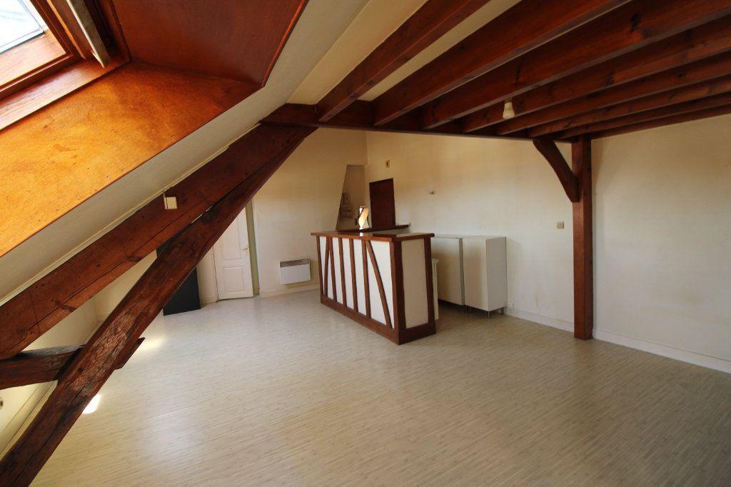 Appartement à louer 1 30.31m2 à Mantes-la-Jolie vignette-3