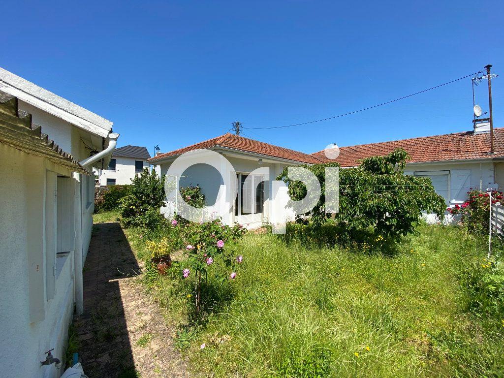 Maison à vendre 5 105m2 à Mantes-la-Jolie vignette-1