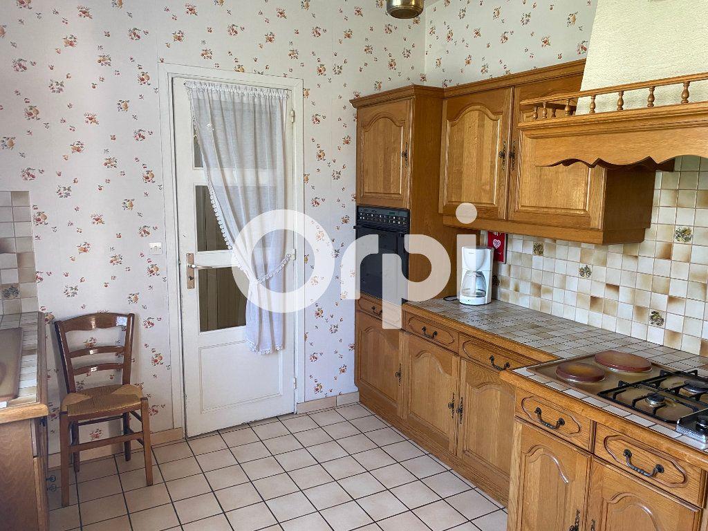 Maison à vendre 5 105m2 à Mantes-la-Jolie vignette-5