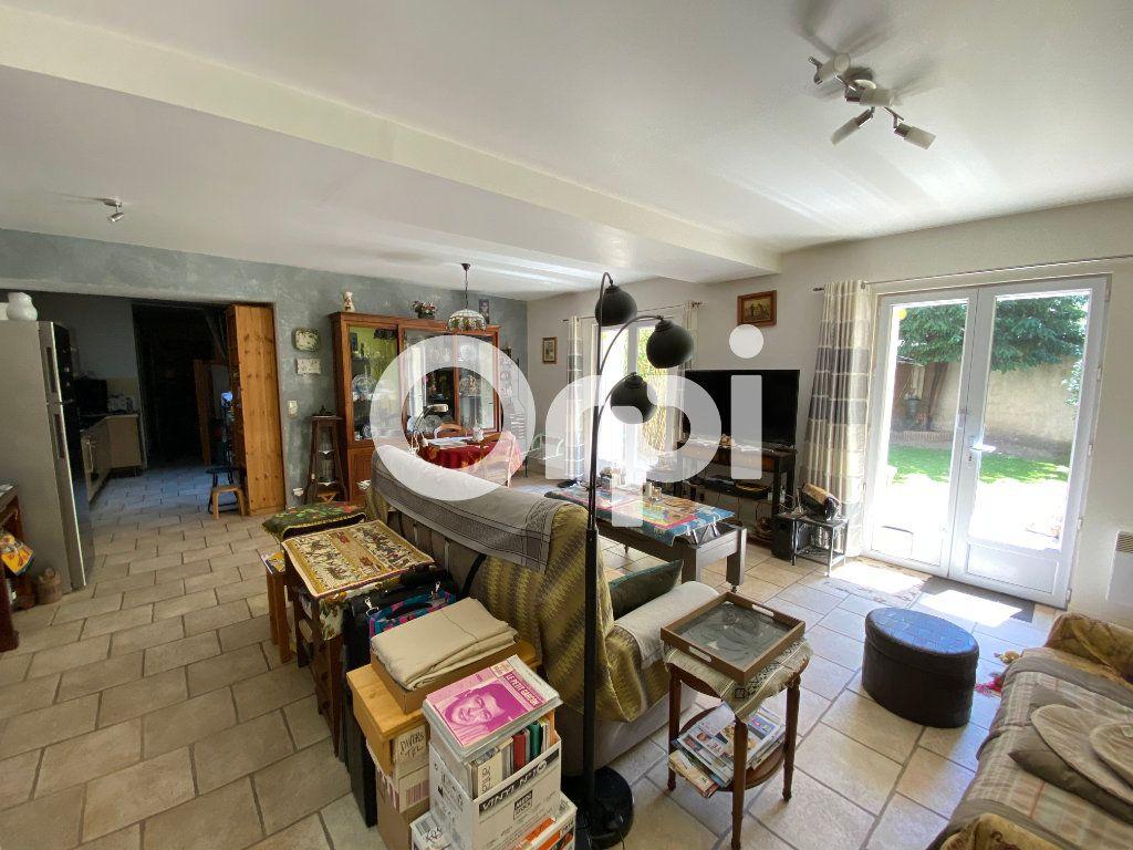 Maison à vendre 4 80m2 à Mantes-la-Jolie vignette-2