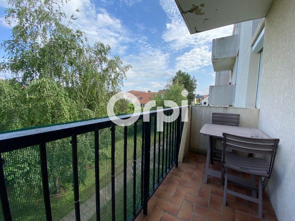Appartement à vendre 4 78m2 à Mantes-la-Jolie vignette-1