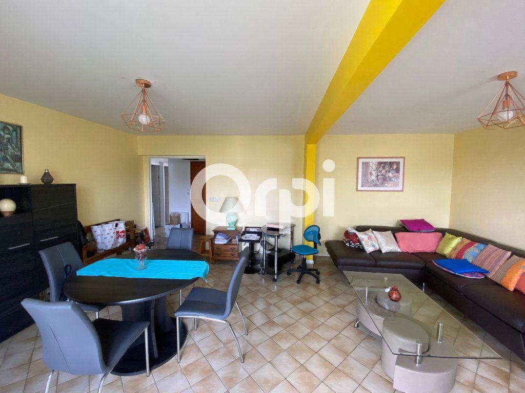 Appartement à vendre 4 78m2 à Mantes-la-Jolie vignette-9