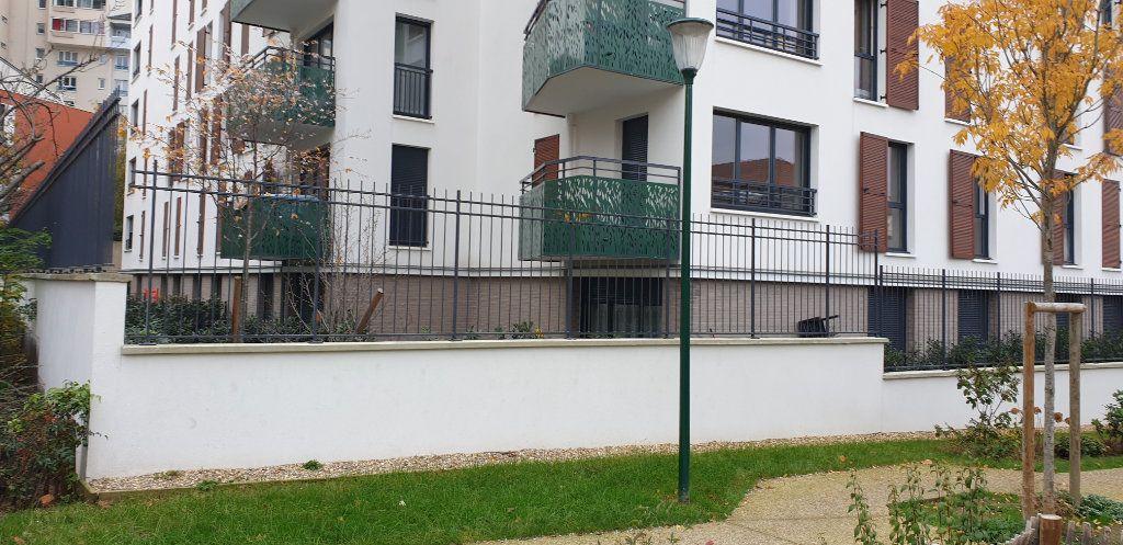 Appartement à vendre 3 57.3m2 à Sannois vignette-1