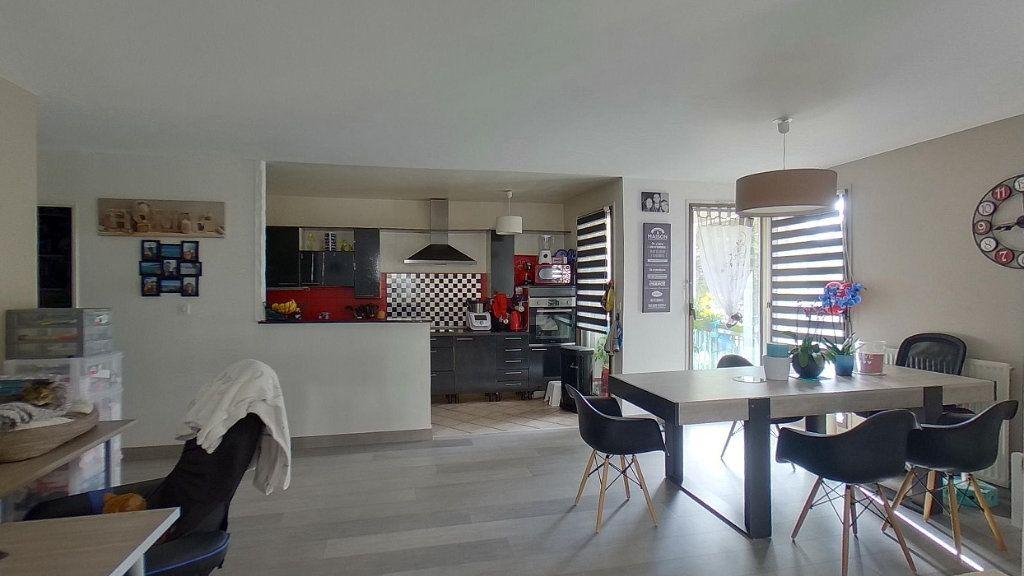 Appartement à vendre 4 79.57m2 à Sannois vignette-5