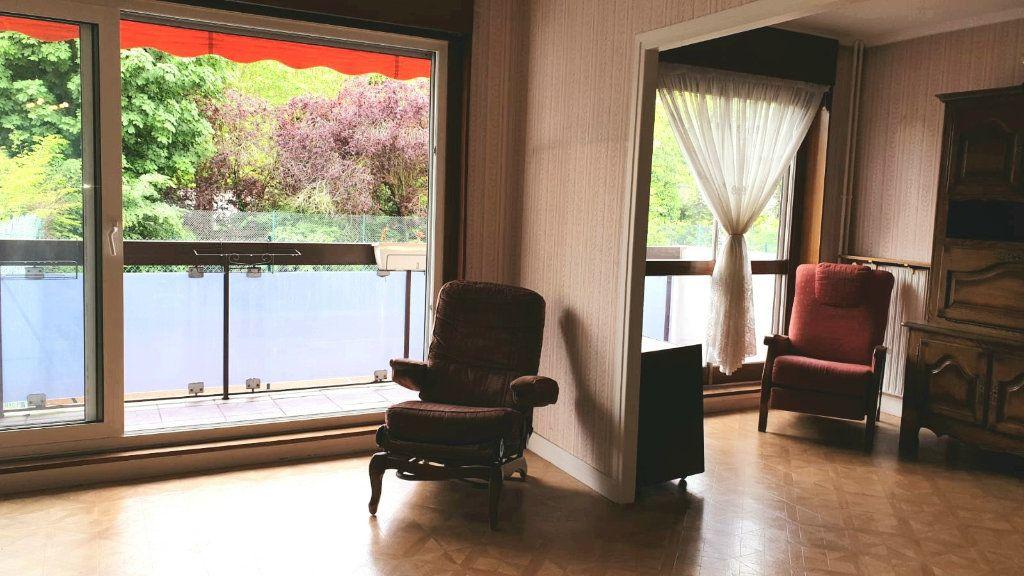 Appartement à vendre 4 76m2 à Sannois vignette-1