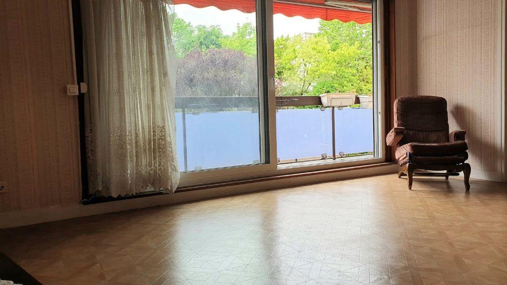 Appartement à vendre 4 76m2 à Sannois vignette-2