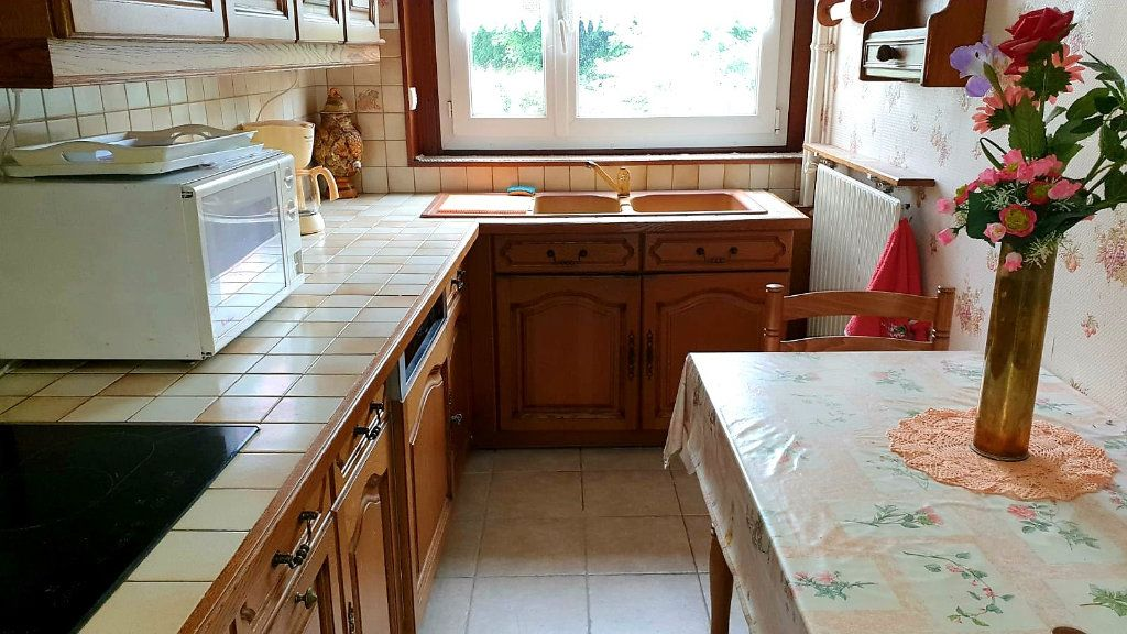 Appartement à vendre 4 76m2 à Sannois vignette-5