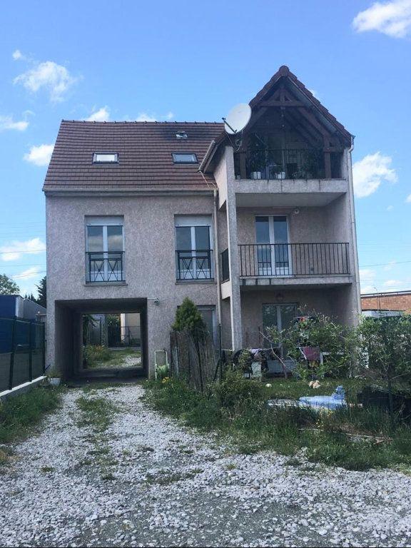 Appartement à vendre 3 46.85m2 à Sannois vignette-1