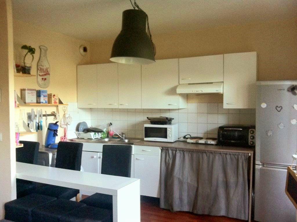 Appartement à vendre 3 46.85m2 à Sannois vignette-3