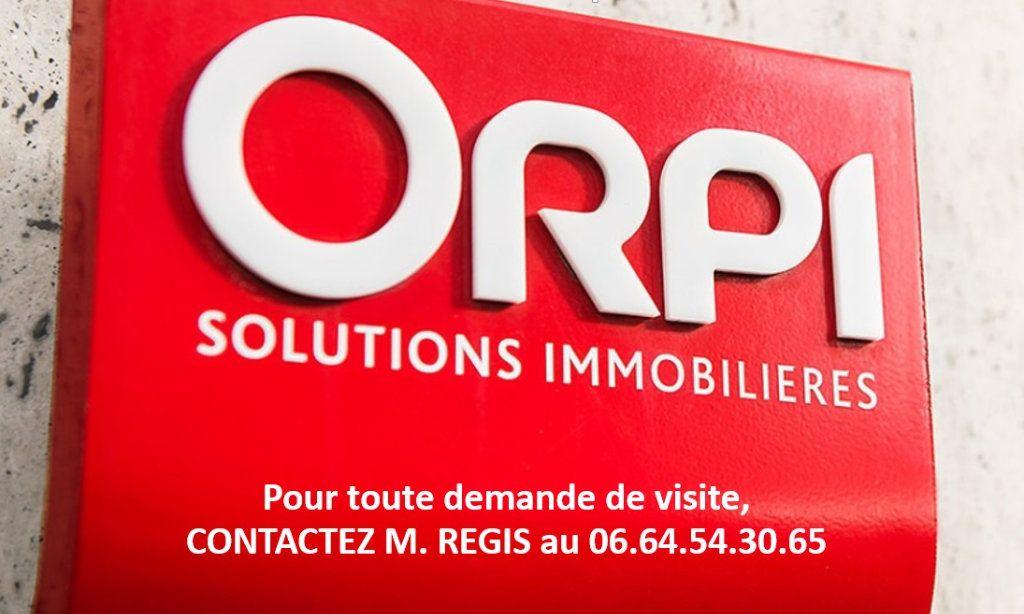 Appartement à louer 1 16.41m2 à Paris 17 vignette-2