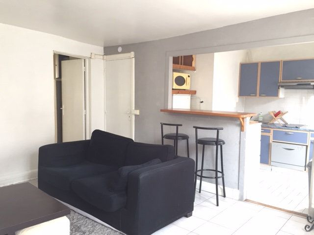 Appartement à louer 2 38.91m2 à Paris 17 vignette-3
