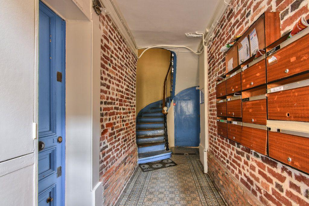 Appartement à louer 2 37.25m2 à Paris 18 vignette-8
